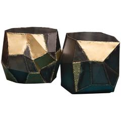 Flair Edition Occasional Tables