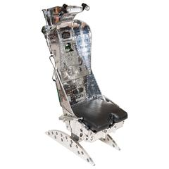 Hawker Hunter Ejection Seat by Martin Baker