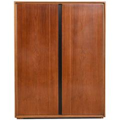 "Stylisch ""Madison"" Wall-Mounted Cabinet Designed by De Coene, Belgium"