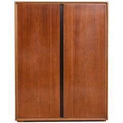 "Stylisch ""Madison"" Wall-Mounted Cabinet Designed by De Coene, Belgium"