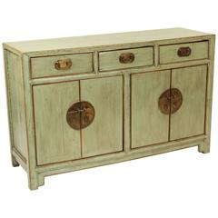 Chinese Painted Buffet