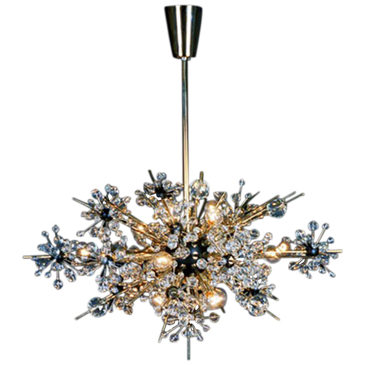 Lighting by Pecaso Contour 16 light Chandelier in 2020