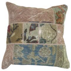 Rug Assortment Pillow