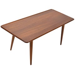 Hans Wegner Coffee Table by Andreas Tuck