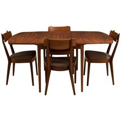 Drexel Declaration Dining Set by Kipp Stewart and Stewart McDougall