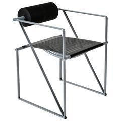 Seconda Chair by Mario Botta for Alias