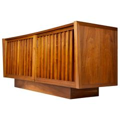 George Nakashima for Widdicomb Cabinet or Sideboard