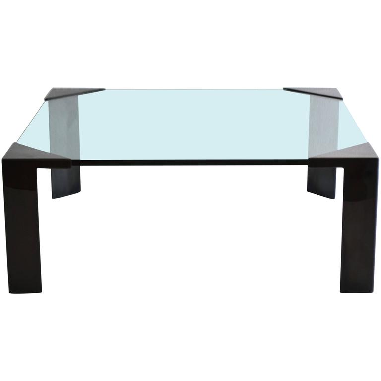 Post-Modern Cocktail or Coffee Table
