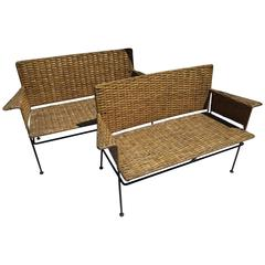 antique and vintage patio and garden furniture 1948 for sale at 1stdibs art deco outdoor furniture