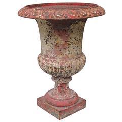 Antique French Garden Urn