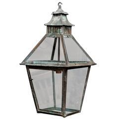 Glazed Lantern