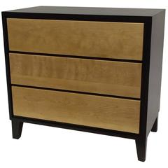 Two-Tone Little Chest of Drawers by Russel Wright