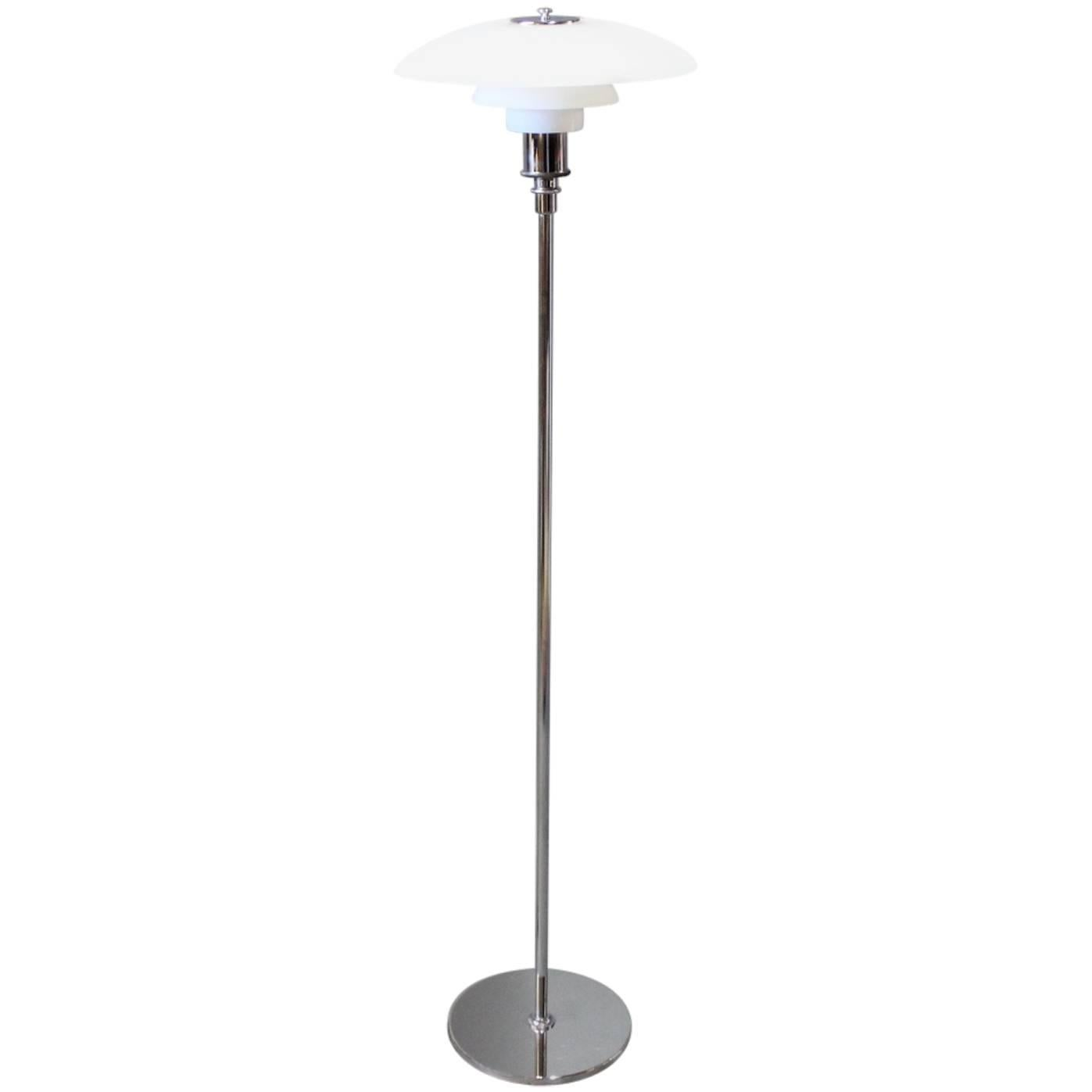 PH 3½/2½ Floor Lamp by Poul Henningsen and Louis Poulsen, 2002
