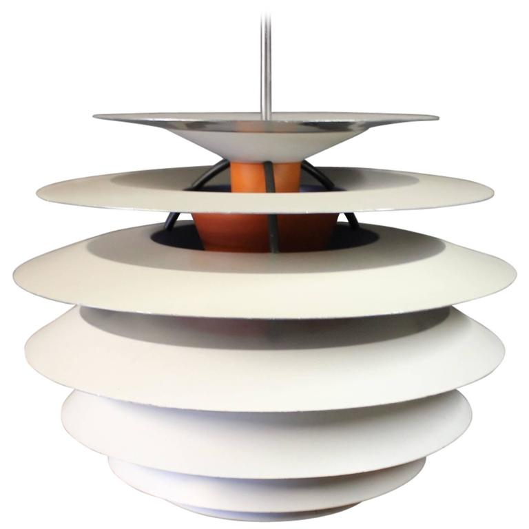 PH Contrast by Poul Henningsen and Louis Poulsen, 1960s