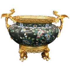 French Jardiniere 19th Century