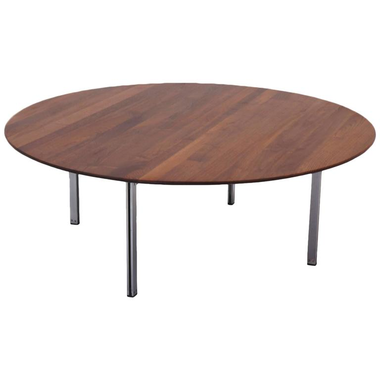 Florence knoll coffee table parallel bar series Florence knoll coffee table