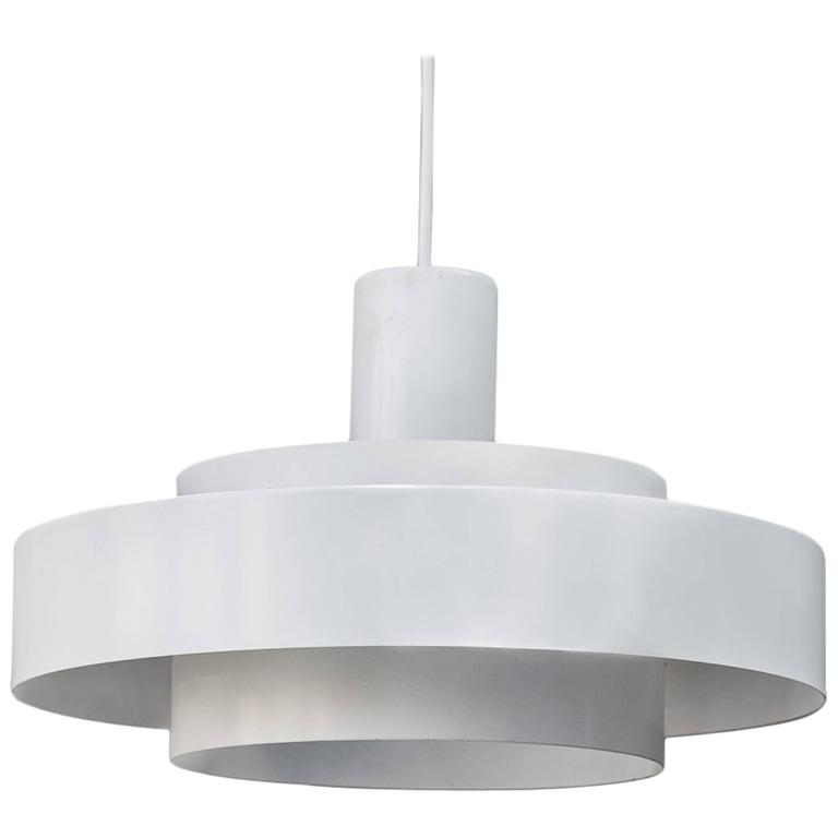 Scandinavian Pendant Light At 1stdibs
