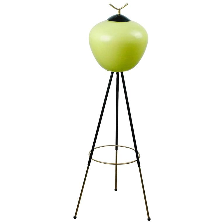Stilnovo Tripod Floor Lamp