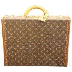 1970s Louis Vuitton President Briefcase