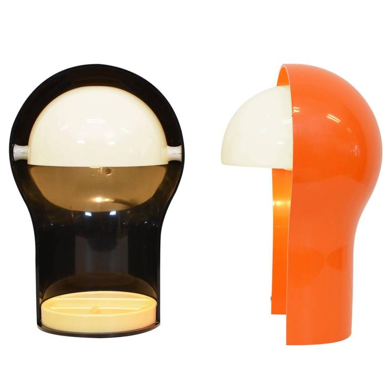 Telegono Lamp by Vico Magistretti for Artemide