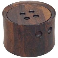 Nissen Danish Rosewood Ice Bucket