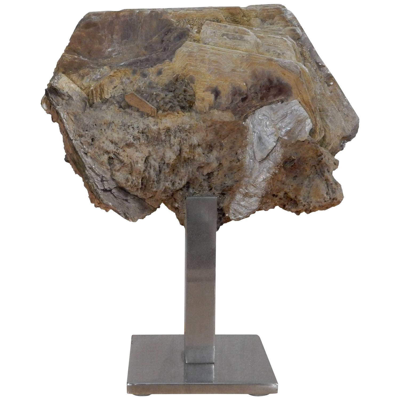 Decorative Stone Art : Stone sculpture at stdibs
