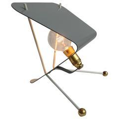 Original Old Edition, Nice Desk Lamp, Anno 1960
