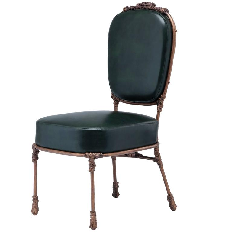 Chair 'Congo' by Mattia Bonetti