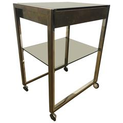 Mastercraft Side Table