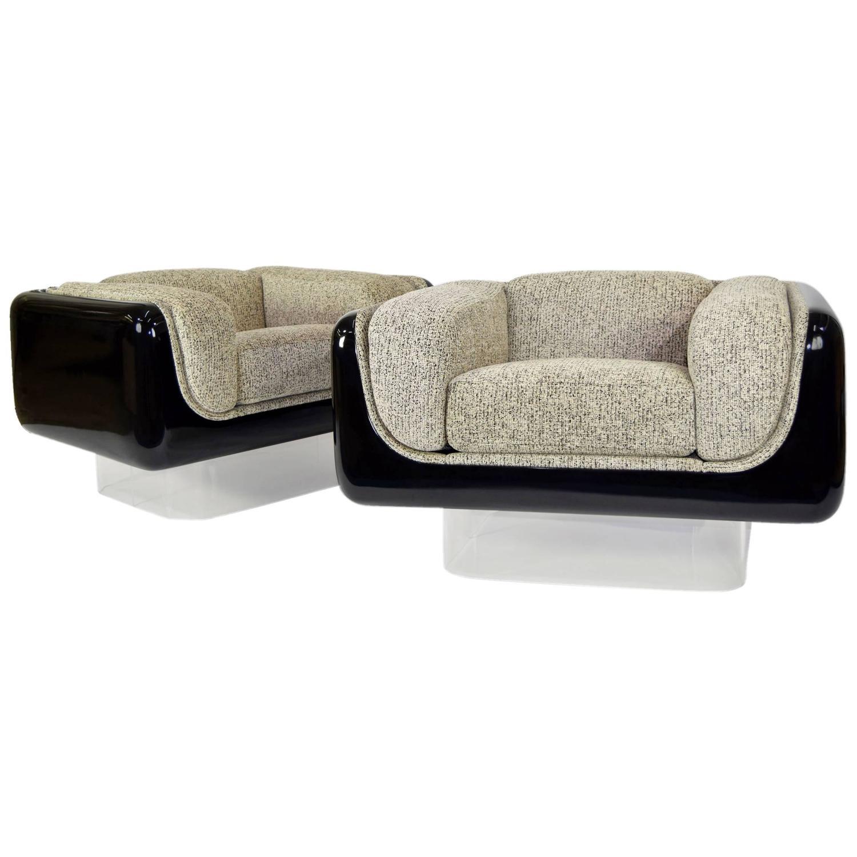 Steelcase lounge chairs - Steelcase Lounge Chairs 24