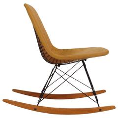 RKR-1 Rocker by Charles Eames