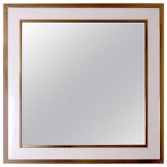 Gilded Mirror by Estrid Ericson