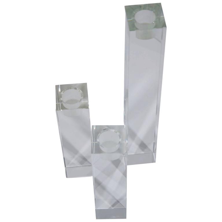 olga cassini crystal candle holder - 768×768
