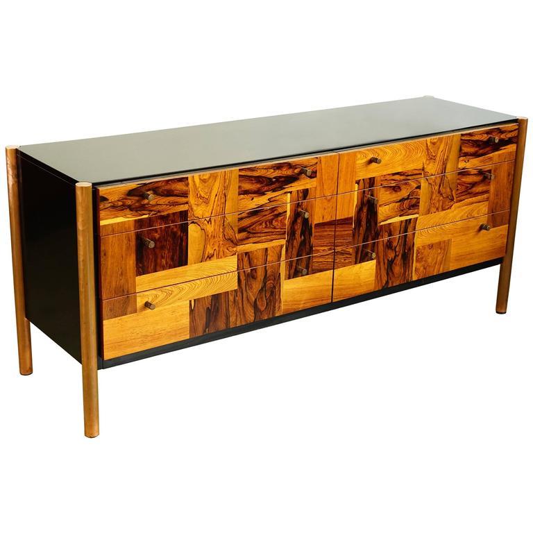 Patchwork Dresser By Rougier 1