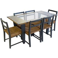 Michael van Beuren Dining Set