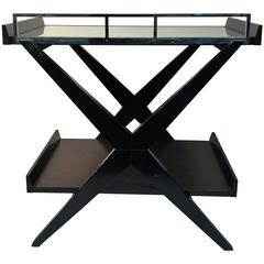 Phenomenal Bar Server or Console in the Manner of Parzinger