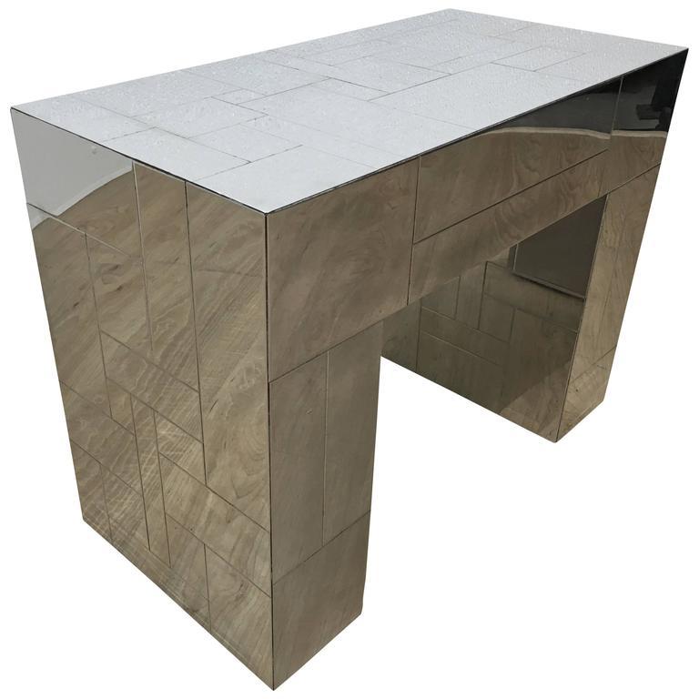 Paul Evans Cityscape Side Table