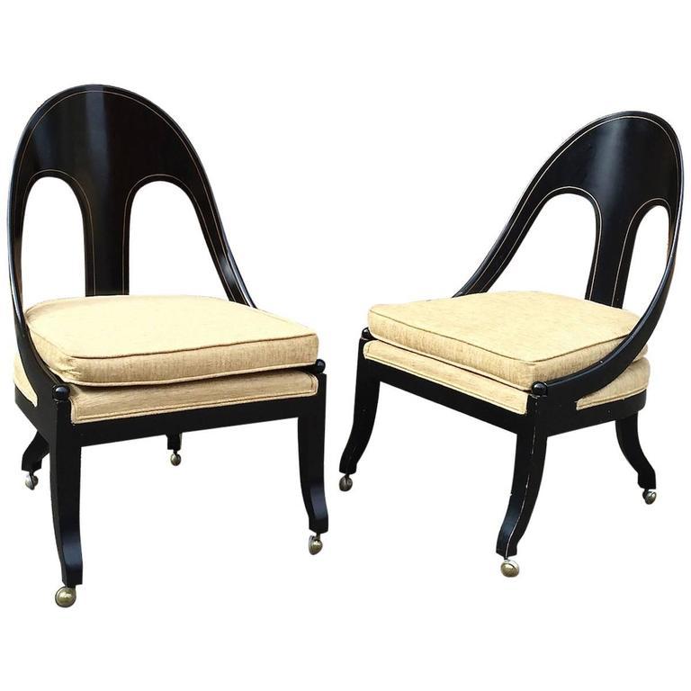 Dorothy Draper Chairs