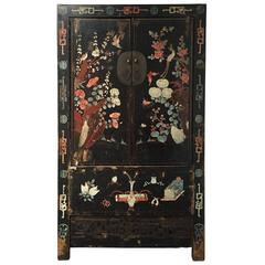 Early 20th Century Chinese Wedding Cabinet