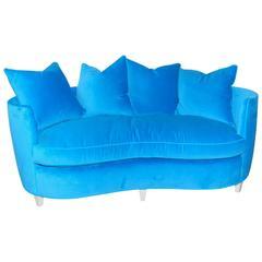1970s Henredon Sofa
