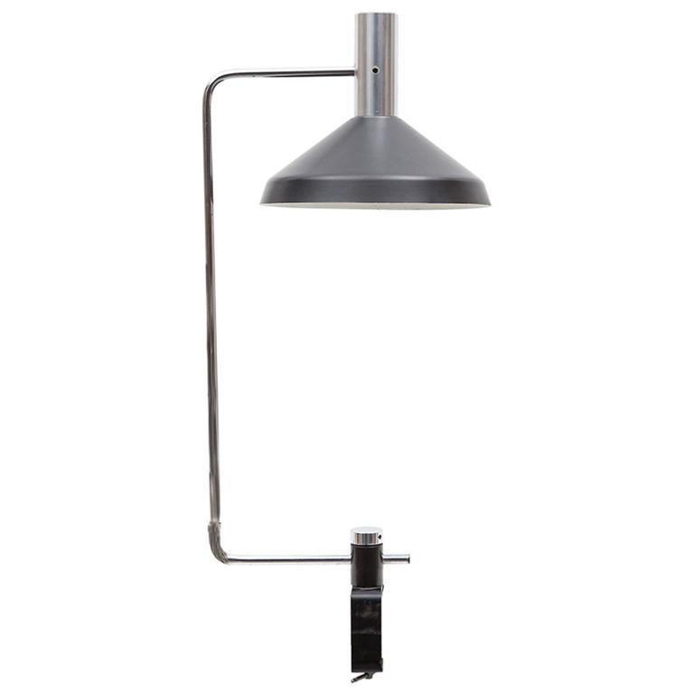 Rico Baltensweiler Desk Lamp 'c'