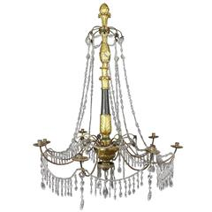 Image Result For Wrought Iron Pine Cone Chandelier