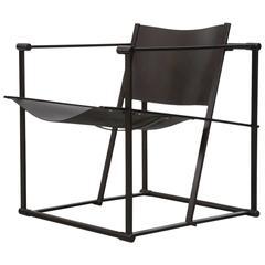 Cube Lounge Chair by Radboud Van Beekum for Pastoe
