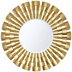 Necklace Convex Mirror