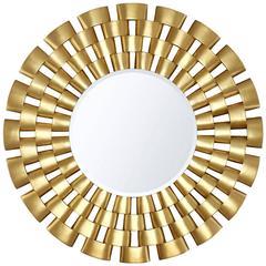 Halskette Konvexspiegel