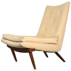 George Nakashima Slipper Chair