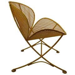 Tempestini for Salterini Clamshell Chair