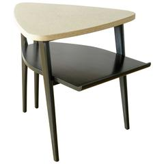 Paul Frankl Side Table