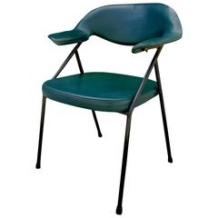 Robin Day Armchair, 1950s Model
