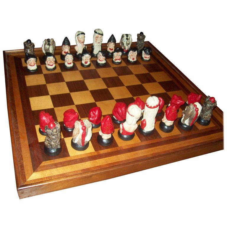 chess sets for sale alabaster chess set for at 1stdibs 29974